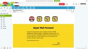 Rendu dans AOL